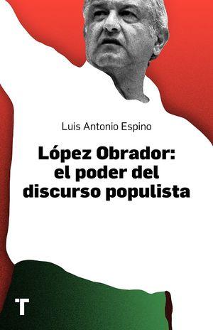 López Obrador. El poder del discurso populista