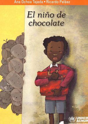 El niño de chocolate