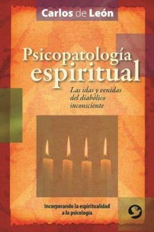 Psicopatología espiritual