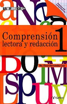 COMPRENSION LECTORA Y REDACCION 1. BACHILLERATO