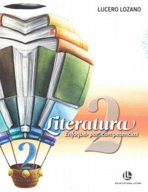 LITERATURA 2. ENFOQUE POR COMPETENCIAS