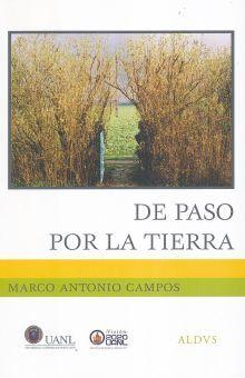 DE PASO POR LA TIERRA / 2 ED.