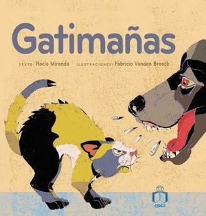 GATIMAÑAS / PD.