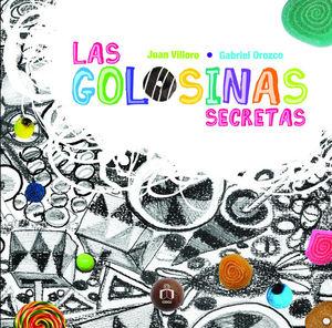 GOLOSINAS SECRETAS, LAS / PD.