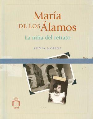 María de los Álamos. La niña del retrato