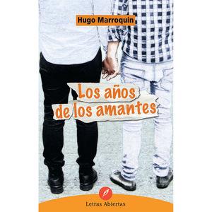 AÑOS DE LOS AMANTES, LOS
