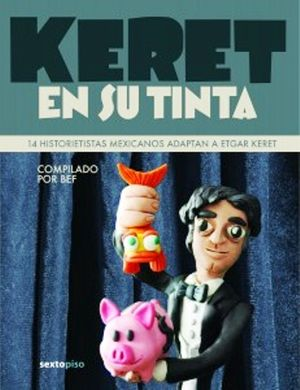KERET EN SU TINTA / PD.