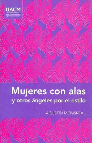 MUJERES CON ALAS Y OTROS ANGELES POR EL ESTILO