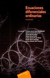 ECUACIONES DIFERENCIALES ORDINARIAS. INTRODUCCION / PD.