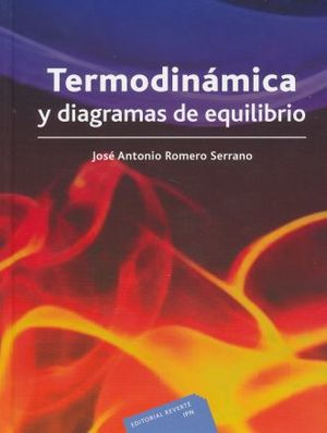 TERMODINAMICA Y DIAGRAMAS DE EQUILIBRIO / PD.
