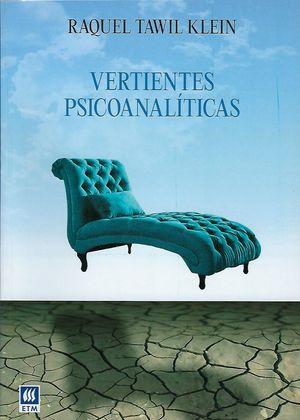 Vertientes psicoanalíticas