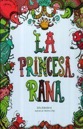 PRINCESA RANA, LA / PD.