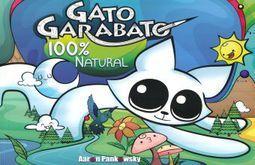 GATO GARABATO 100% NATURAL