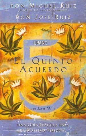 QUINTO ACUERDO, EL (MEX)