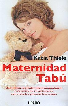 MATERNIDAD TABU