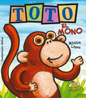 TOTO EL MONO / PD.
