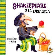 SHAKESPEARE Y LA ENSALADA / PD.