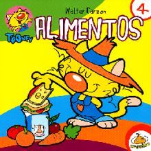 ALIMENTOS / PD.