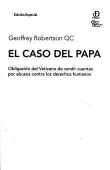 CASO DEL PAPA, EL