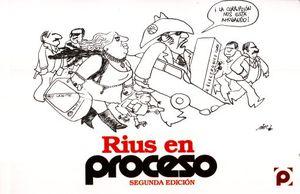RIUS EN PROCESO / 2 ED.