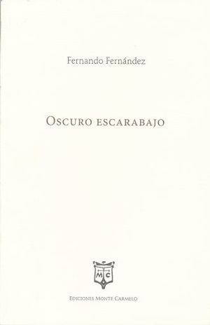 OSCURO ESCARABAJO