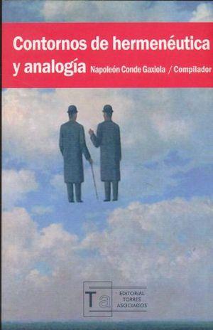 CONTORNOS DE HERMENEUTICA Y ANALOGIA