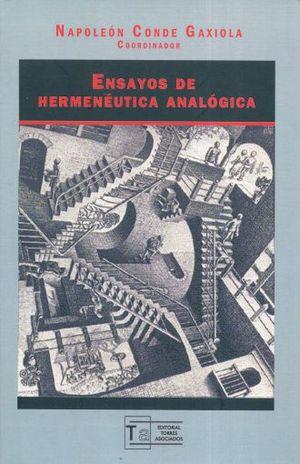 ENSAYOS DE HERMENEUTICA ANALOGICA