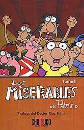 MISERABLES, LOS / TOMO 2