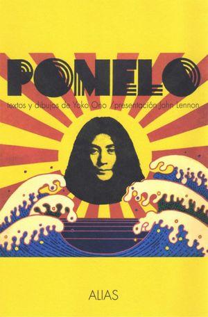 Pomelo.Textos y dibujos de Yoko Ono