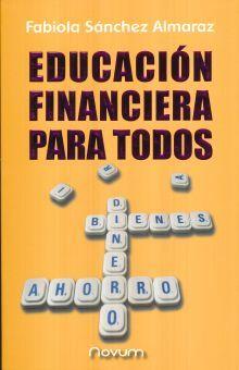 EDUCACION FINANCIERA PARA TODOS