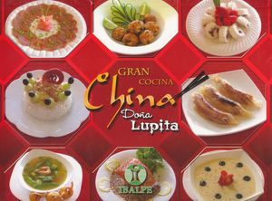 GRAN COCINA CHINA DOÑA LUPITA / PD.