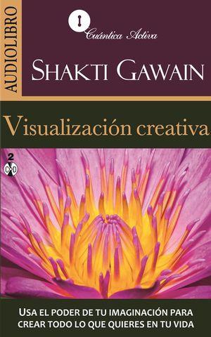 VISUALIZACION CREATIVA (AUDIOLIBRO)