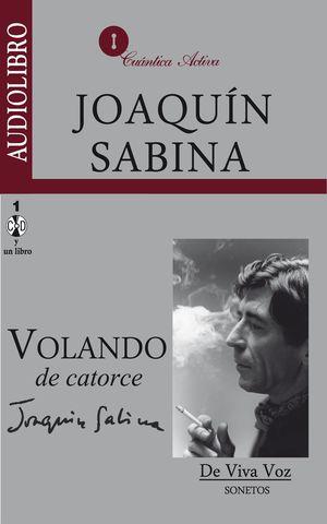 VOLANDO DE CATORCE (INCLUYE CD)