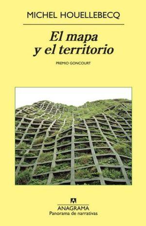 MAPA Y EL TERRITORIO, EL