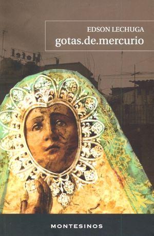 GOTAS DE MERCURIO