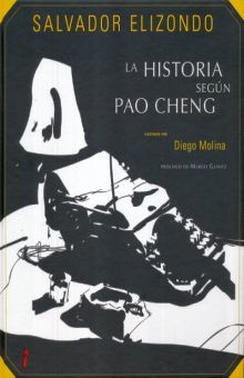 HISTORIA SEGUN PAO CHENG, LA / PD.