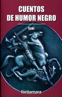 CUENTOS DE HUMOR NEGRO