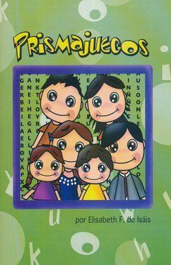 PRISMAJUEGOS / 2 ED.