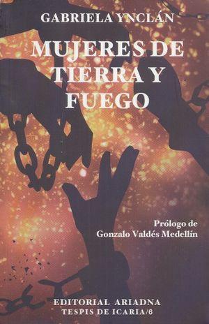 MUJERES DE TIERRA Y FUEGO
