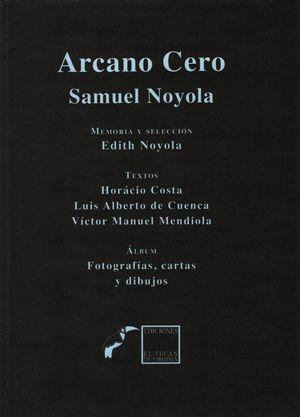 Arcano Cero / pd.