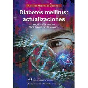 DIABETES MELLITUS. ACTUALIZACIONES