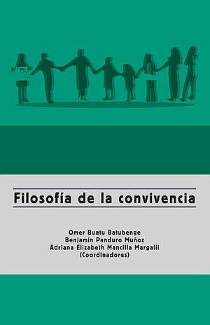 FILOSOFIA DE LA CONVIVENCIA
