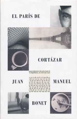 PARIS DE CORTAZAR, EL / PD.