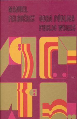 OBRA PUBLICA. PUBLIC WORKS / PD.