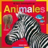 MI LIBRO DESPLEGABLE DE ANIMALES /  PD.