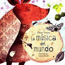MUSICA DEL MUNDO, LA / PD.