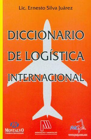 DICCIONARIO DE LOGISTICA INTERNACIONAL