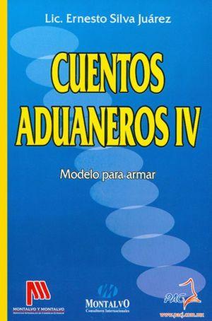 CUENTOS ADUADEROS IV