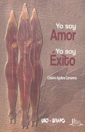 YO SOY AMOR YO SOY EXITO / PD. (LIBRO + LIBRETA)