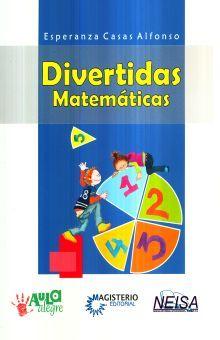 DIVERTIDAS MATEMATICAS